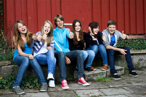 Kitas, Kinder- und Jugendförderung