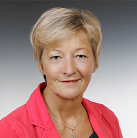 Lydia Lüders