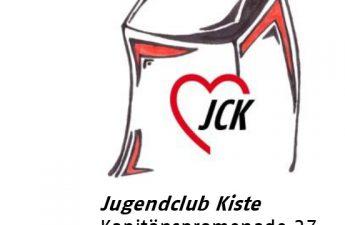 Kiste Logo